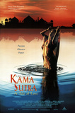 Kama Sutra: A Tale of Love Movie Indira Varma Original Poster Print