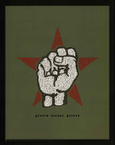 Rage Against the Machine Renegades of Funk, Lyrics Music Poster Print