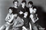 The Outsiders Movie (Group) Poster Print