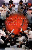 MLB Hottest Superstars Sports Poster Print