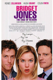 Bridget Jones Movie (Group, Credits) Original Poster print