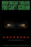Buy Anaconda Movie Jennifer Lopez Ice Cube Jon Voight Eric Stoltz Owen Wilson Original Poster Print from Allposters