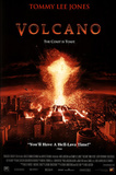 Volcano Movie Tommy Lee Jones Original Poster Print