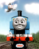 Buy Thomas the Tank Engine and Friends TV Poster Print at AllPosters.com