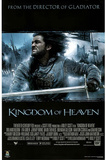 Kingdom of Heaven Movie (Orlando Bloom, Credits) Poster Print
