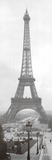 Paris (Eiffel Tower,, c.1925)