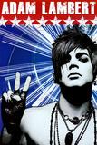 Adam Lambert Peace Music Poster Print Carrie Underwood Carrie Underwood