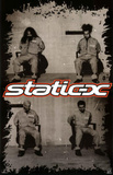 Static-X Death Row Music Poster Print