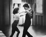 Dirty Dancing 80s Movie (Warm Up) Glossy Photo Photograph Print Photo