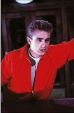 James Dean (Rebel Without a Cause) Movie Postcard
