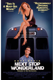 Next Stop Wonderland Movie Hope Davis Alan Gelfant Cara Buono Original Poster Print