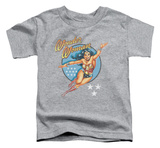 Toddler: Wonder Woman - Wonder Woman Vintage