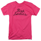Grease - Pink Ladies Logo