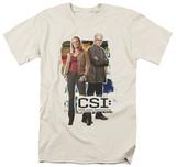CSI - Back to Back