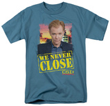 CSI Miami -Never Close