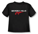 Toddler: Beverly Hills Cop - Logo