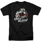 Zoolander - Obey My Dog