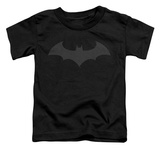 Toddler: Batman - Hush Logo 2