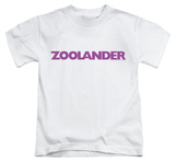Youth: Zoolander - Logo