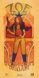 Serenity Movie Firefly Les Femmes Zoe Washburne Poster Print