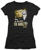Juniors: CSI Miami -So Guilty