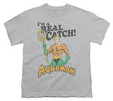 Youth: Aquaman - Real Catch