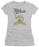 Juniors: Aquaman - Real Catch