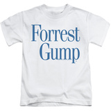Youth: Forrest Gump - Logo