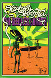 Slightly Stoopid Seedless Poster