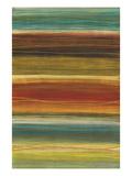 Organic Layers II - Stripes, Layers