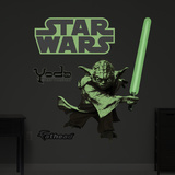 Yoda Glow in the Dark