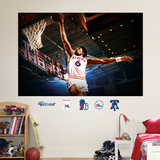 Julius Erving Mural
