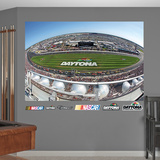 Daytona International Speedway Wide Mural
