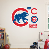 Chicago Cubs Alternate Logo