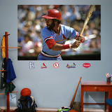 Ozzie Smith Mural