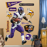 Adrian Peterson 2011 Edition