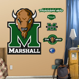 Marshall University Logo