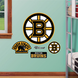 Boston Bruins Logo Jr.