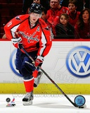 Nicklas Backstrom 2011-12 Action