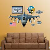 Avion - F-16 Falcon