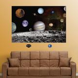 Le système solaire, NASA