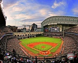 Minute Maid Park 2012