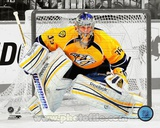 Pekka Rinne 2011-12 Spotlight Action