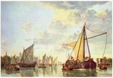 Aelbert Cuyp (Port of Dordrecht)