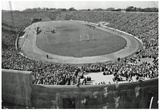 Kezar Stadium San Francisco Archival Sports Photo Poster Print