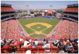 New York Mets Shea Stadium Archival Sports Photo Poster Print