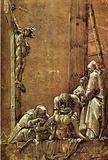 Albrecht Altdorfer Christ Art Print Poster