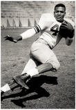 Jim Brown Archival Photo Poster Print