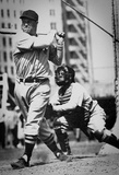 Jimmie Foxx Archival Photo Sports Poster Print