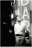 Jack Kerouac Bar Archival Photo Poster Print
